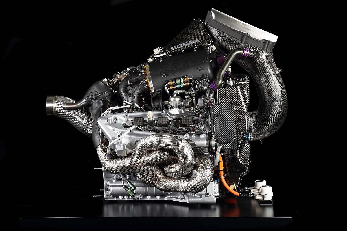 A Forma-1 2019-es motorjainak hangja: Ferrari, Mercedes, Renault, Honda…