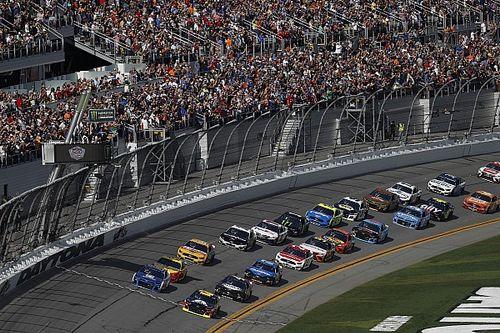 NASCAR elimina naming rights da Cup e apresenta novo modelo de patrocínio