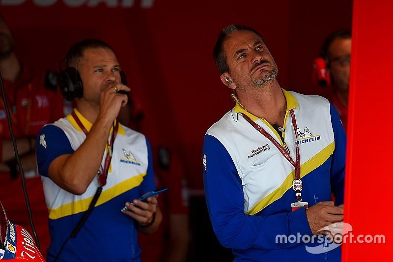 """Taramasso: """"Valentino con le slick in Q1 a Le Mans? Bella mossa, ma azzardata"""""""