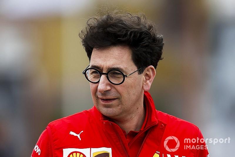 """A Ferrari korábbi elnöke szerint Binotto """"egyedül van"""""""