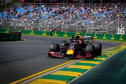 Le nouveau tracé de Melbourne sera cinq secondes plus rapide