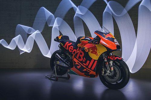 GALERI: RC16, proyek ambisius KTM di MotoGP