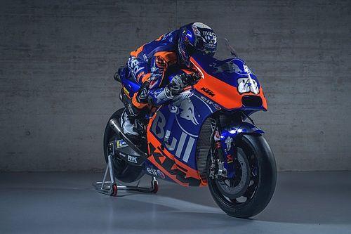 Red Bull: Tech3 funcionará como Toro Rosso na MotoGP