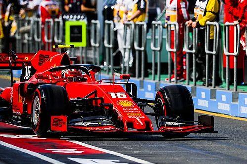 Formel 1 Australien 2019: Das 2. Training im Formel-1-Live-Ticker