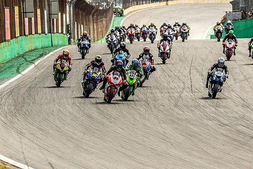 """Membros do Superbike se dizem """"reféns"""" de desatenção com motociclismo devido à F1"""