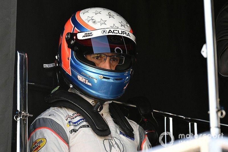 Taylor joins DC Racing LMP2 squad for Le Mans