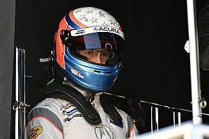 Ricky Taylor alla 24 Ore di Le Mans in classe LMP2 con la Jackie Chan DC Racing