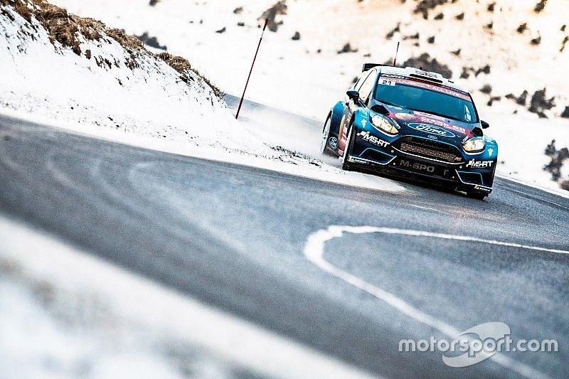 Тодт предложил план спасения европейских этапов WRC: проводить больше трансграничных ралли