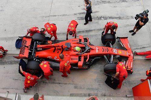 Hatalmas képgaléria az F1-es tesztről: Schumacher, Alonso, Verstappen…
