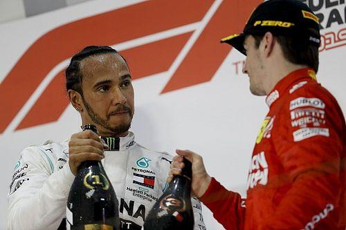 F1, MotoGP, Indy e F-E: veja a agenda do automobilismo na TV brasileira neste fim de semana