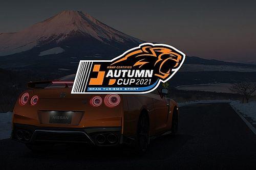 Kijk terug: Race 2 van de KNAF Digital Autumn Cup op de Nürburgring