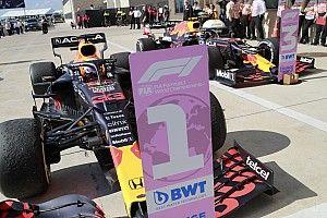 """Brawn: """"Verstappen'in hiç hata yapmaması etkileyiciydi"""""""