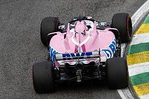 Haas-Racing Point Force India: il reclamo verrà discusso solo nel pomeriggio