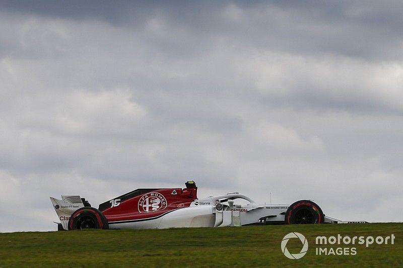 """Leclerc imponeert onder moeilijke omstandigheden: """"Zelf ook verrast"""""""
