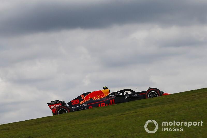 Red Bull apela a la estrategia para el GP de Brasil