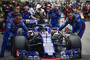 """Gasly: Toro Rosso perlu """"perbaiki segalanya"""""""