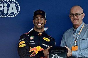 """Marko: """"Ricciardo'nun Red Bull'a dönme şansı düşük, Horner'la devam etmek istiyoruz"""""""