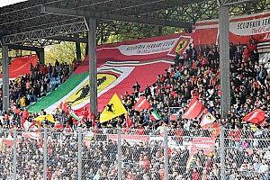 GP d'Italia: rinnovato l'accordo con Monza per cinque anni