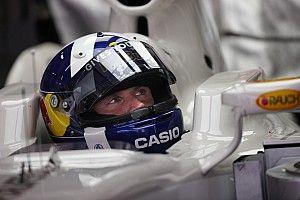 Coulthard örül, hogy segíthetett a világbajnok Red Bull-csapat felépítésében