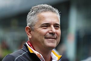 Рецепт де Феррана для McLaren: не ждать быстрых успехов и не оглядываться на соперников