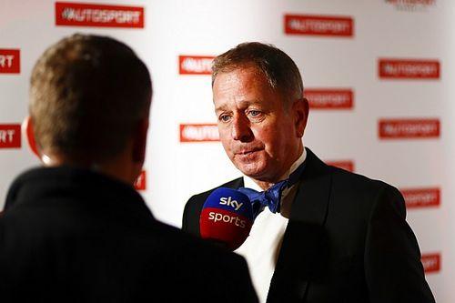 Brundle sceptisch over nieuwe technische regels voor 2019