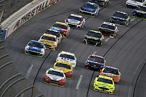 Roundtable: What to expect with new rules for Talladega