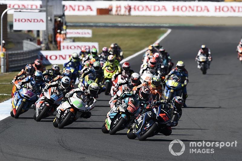 Qui pour succéder à Bagnaia cette saison en Moto2?