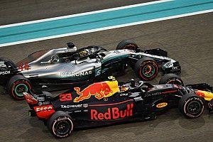 """Hamilton en Vettel eensgezind: """"Verstappen klaar voor titelstrijd in F1"""""""