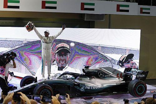 Mondiale piloti 2019: ecco la classifica finale con Raikkonen terzo