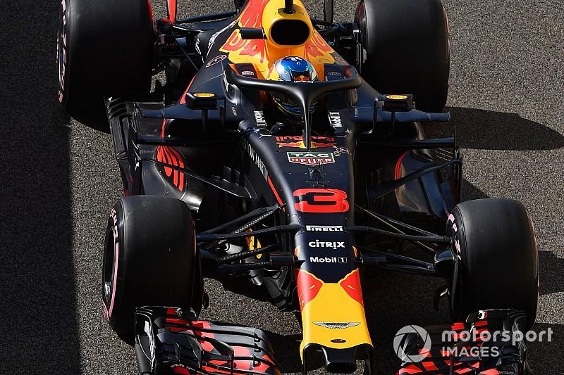 Ricciardo: Sıcak koşullar bize yardımcı olur