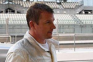 """Ferrari için """"ilginç"""" Raikkonen iddiası"""