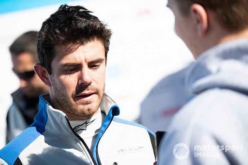 Norman Nato è il terzo pilota della RLR LMP2 per la 24h di Le Mans