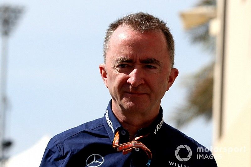 Kubica : Les problèmes de Williams ne dépendent pas que de Lowe