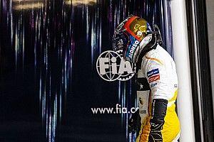 "Alonso: ""Quiero ser recordado como un luchador"""