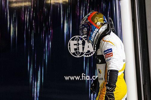 Webber: Alonso már túl van karrierjének csúcspontján