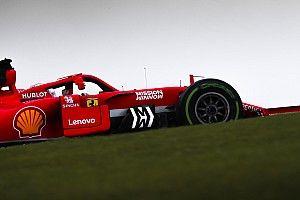 Ferrari: Vettel investigato dalla FIA per non aver rallentato in bandiera rossa