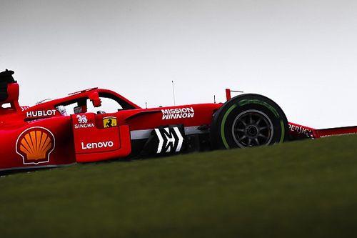 Vettel convoqué par les commissaires