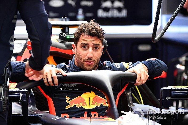 Red Bull blockiert Ricciardo: 2018 kein Renault-Test mehr!