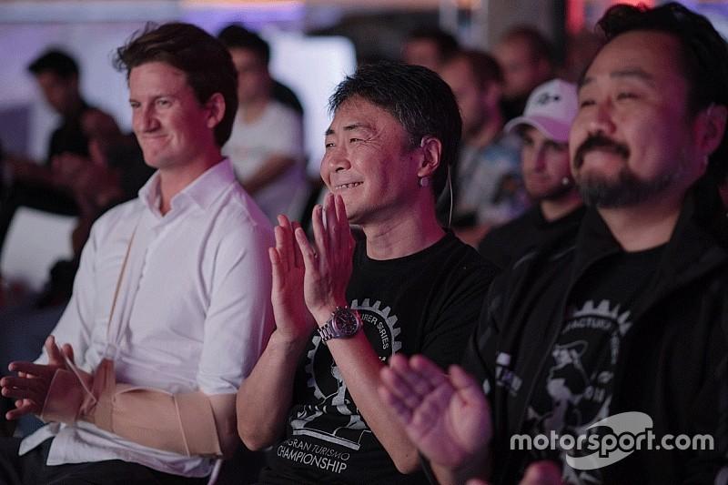 Német Európa-bajnok a GT Sportban, Blazsán Patrik nagyon szerencsétlen napja