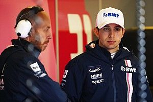 """Wolff """"can guarantee"""" Ocon will be in """"good car"""" in 2020"""