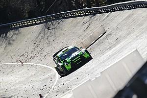 Rossi logra su séptima victoria general en el Monza Rally Show