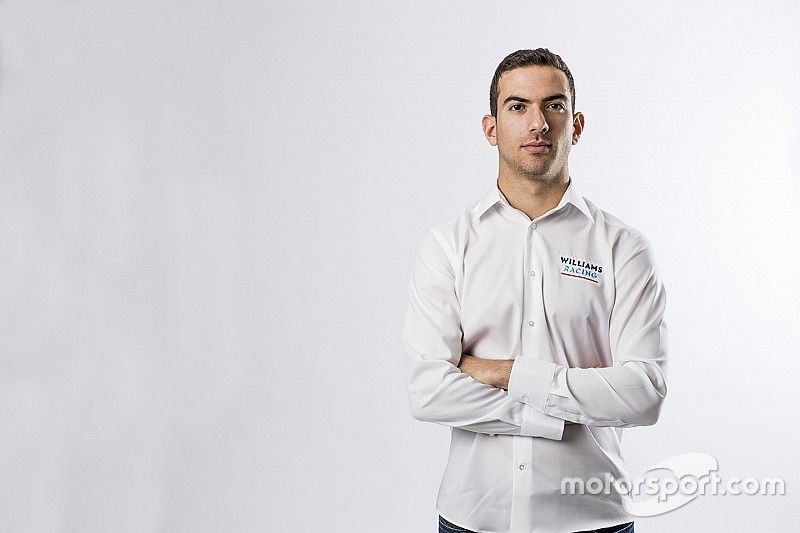 Latifi joins Williams as reserve driver for F1 2019