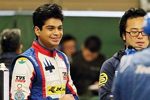 Maini joins RLR LMP2 team for Le Mans debut
