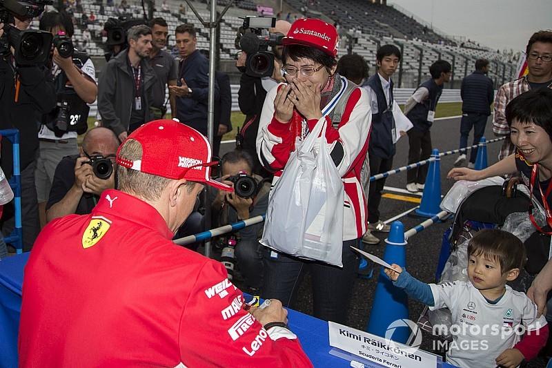 A rajongók 64%-a gondolja úgy, hogy Räikkönen fog még futamot nyerni az F1-ben