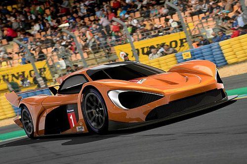 """A McLaren WEC-es indulása """"nagyon valószínűtlen"""" az első hiperautós szezonban"""
