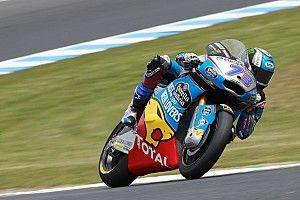 FP2 Moto2 Malaysia: Marquez dominan, Dimas naik satu posisi