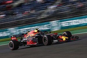 Formel 1 Mexiko 2018: Kann nur die Technik Red Bull schlagen?