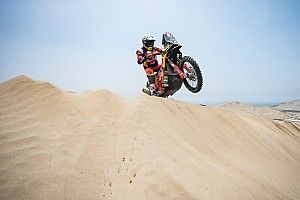 FIM ingin Dakar masuk kalender Cross Country