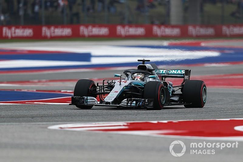 Сначала FIA признала диски Mercedes легальными, а потом попросила их изменить. В чем дело?