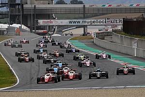 Ben 37 piloti e 14 team iscritti alla Formula 4 italiana 2019